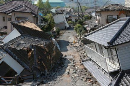 近江八幡住宅工房ライブス地震被害
