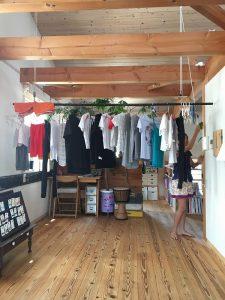 近江八幡のモデルハウス件自宅らくらく洗濯