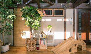 近江八幡で住宅工房ライブス、木の家
