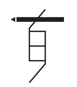 近江八幡住宅工房ライブスのロゴ