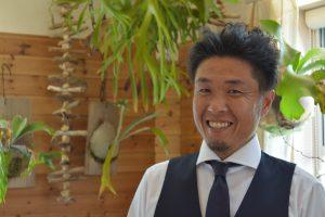 近江八幡住宅工房ライブスの代表